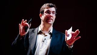 AJ جاكوبس: أهمية الوهم الذاتي في العملية الإبداعية