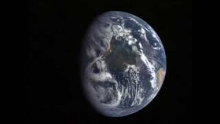 earth song sound - NASA recording -real
