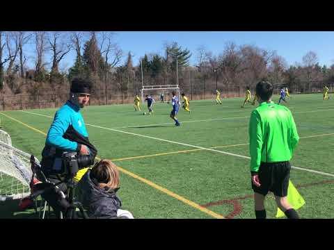 Sac PW 03 v. Villarreal Virginia Academy 03