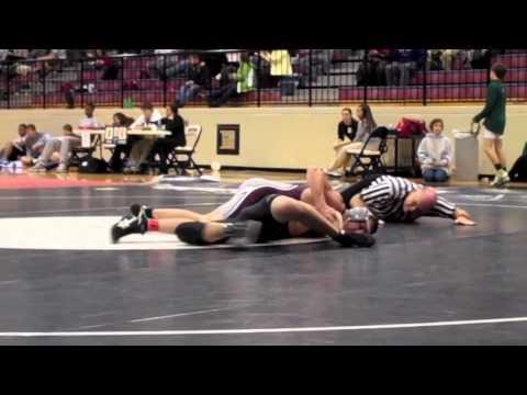 Gardendale High School Wrestling Highlight Reel 2010-11