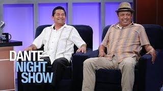 Mike Gómez & Paul Rodríguez...dos grandes del cine y la televisión – Dante Night Show
