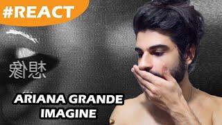 Baixar Ariana Grande - Imagine (Audio) REACTION | Reação + comentários