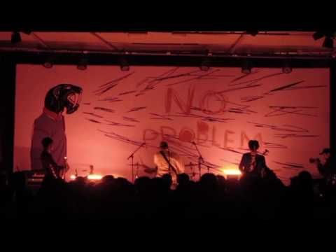 Collapse - Cathedral (Live at Teenage Death Star - No Problem Concert, IFI Bdg)