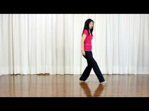 The One You're Waiting On - Line Dance (Dance & Teach in English & 中文)