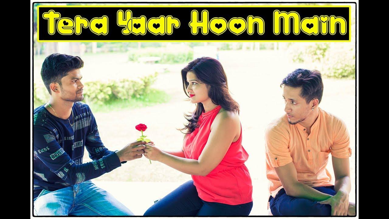 Download Tera Yaar Hoon Main || Desi Sarcasm || Aapna TV