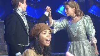 the cast of les miserables on my ownbring him homeone day more oliviers 2016 hd