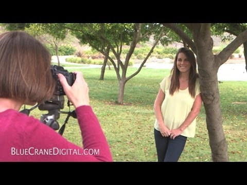 Introduction to the Canon Rebel T5/ 1200D: Basic Controls