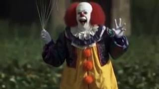 Stephen King's IT 1990 Film TV Clips You Want A Balloon Ben!