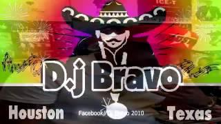 norteno video mix 7 al estilo dj bravo