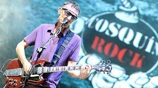 Todo un palo (Skay Beilinson en Cosquín Rock, 12-02-2011) HD+