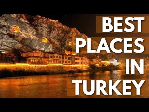 10 Best Travel Destinations in Turkey