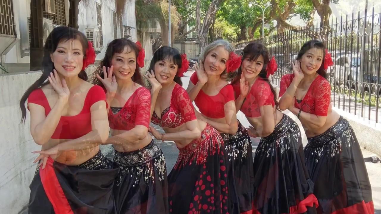 Download Fusion Belly Dance- Flamenco 2017 04 29