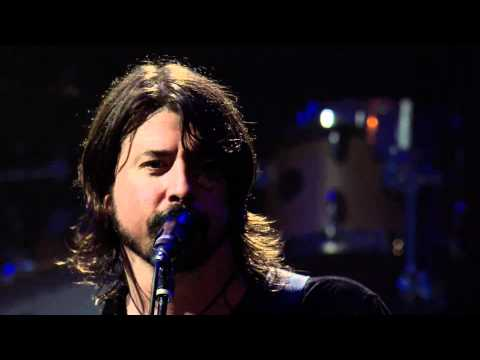 Foo Fighters live at iTunes Festival - Wheels (Dave Grohl solo) 1080p
