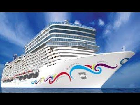 WAKTU KEBERANGKATAN - Tips (4) Kerja di Kapal Pesiar - ONBOARD Cruise Line Ship [HD]