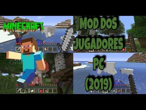 Como Jugar Minecraft De Dos Jugadores En El Mismo PC (Pantalla Dividida) 2019 | GoldemSheep