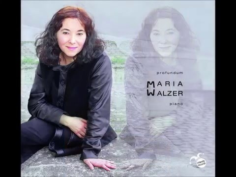 Maria Walzer Profundum CD