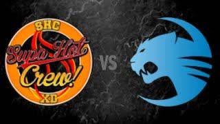 SHC vs ROC - 2014 LCS EU Super Week W1D1