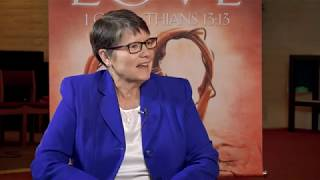 Sr. Libby Fernandez, RSM, with Mercy Pedalers: Catholic Viewpoint Ep. 38