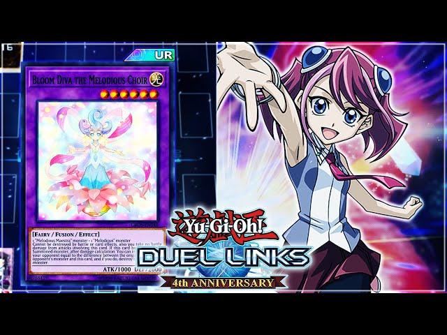 The ULTIMATE Zuzu Boyle Unlock REVIEW! ARC-V Level Up Rewards & Skills!   Yu-Gi-Oh! Duel Links