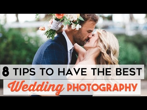 8 Things You NEED to Know Before You Hire A Wedding Photographer! | Wedding Tips & DIYs