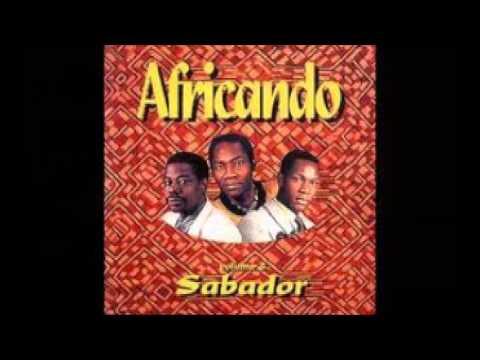 Cabuya - Africando Y Deisy Perea (AFRICANO)