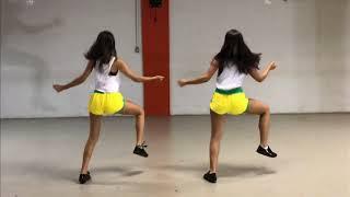 Baixar Jerry Smith- Kikadinha ( coreografia )