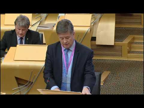 Willie Rennie questions minister on new BiFab contract