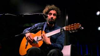 José González - Cycling Trivialities (Live on KEXP)
