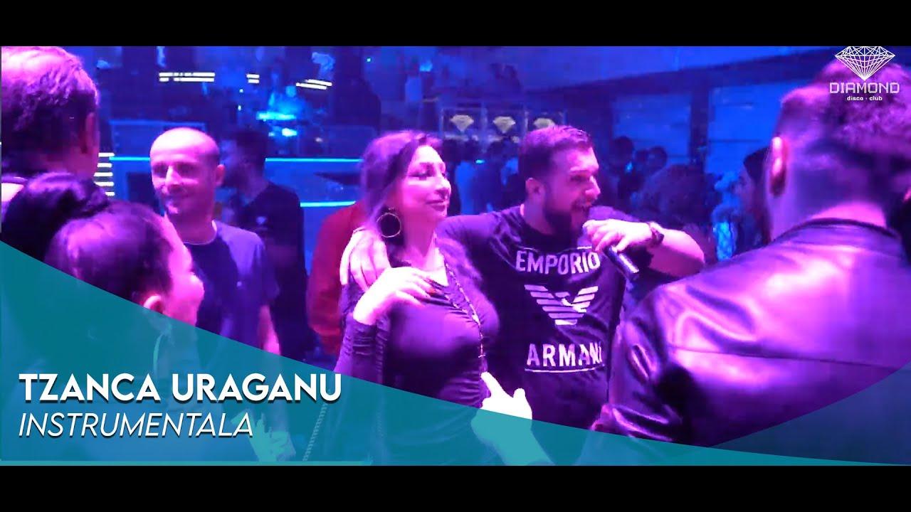 Tzanca Uraganu Instrumentala Nerv 2020 Live Disco Club Diamond