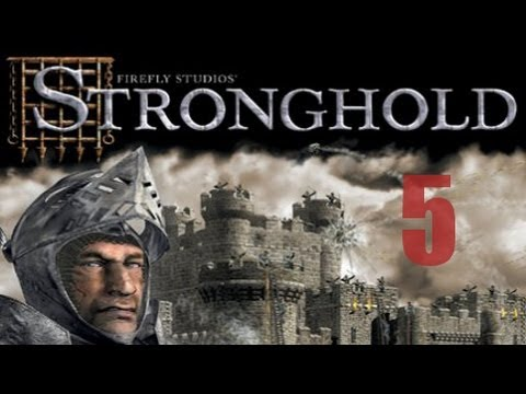 Shen Plays Stronghold HD 5 - The Rat's Last Stand