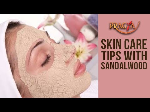 Best SKIN CARE Tips With SANDALWOOD | Dr. Payal Sinha (Naturopath Expert)