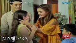 Impostora: The real queen is back!