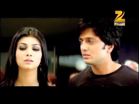 De Taali Promo on Zee Aflam (June 2013)