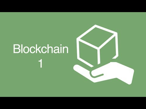 Blockchain Overview