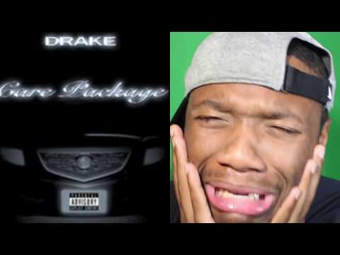 """drake-""""care-package""""-(reaction/review)"""