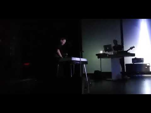 THOM YORKE || INTERFERENCE (LIVE) || DECEMBER 17TH 2018 | SAN DIEGO