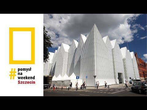 Pomysł na weekend: Zobacz z nami Szczecin!
