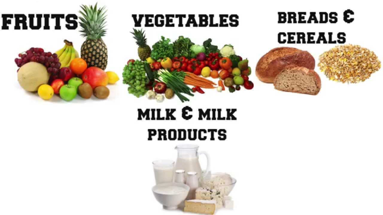 What Are Macronutrients Fats, Proteins, and Carbs and Their Role in a Healthy Diet
