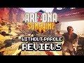 watch he video of Arizona Sunshine (PSVR) Review