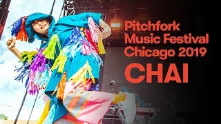 CHAI Full Set | Pitchfork Music Festival 2019