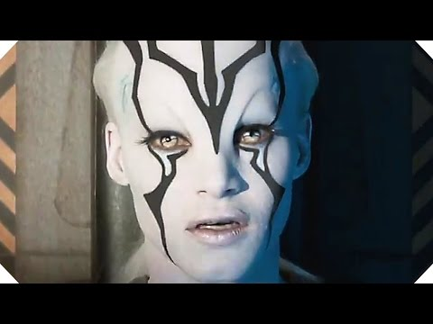 Thumbnail: STAR TREK Beyond FINAL TRAILER (2016)