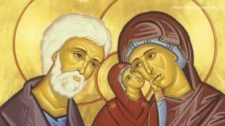 Успение Пресвятой Богородицы: Попразднство, часть 4 - Духовная музыка с иеромонахом Амвросием