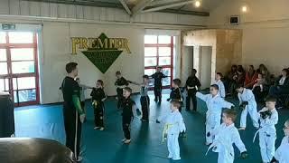 Children's Martial Arts Classes at Premier Martial Arts Harrogate