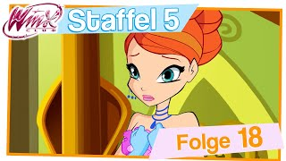 Winx Club - Staffel 5 - Folge 18 - Deutsch [KOMPLETT]