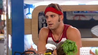 big brother tensions rise