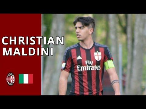 CHRISTIAN MALDINI | Milan AC | 2015/2016