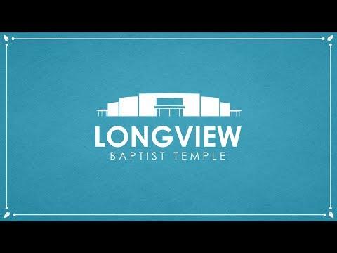 "Wednesday Evening "" Temperance "" 10/25/17 - Pastor Bob Gray II"
