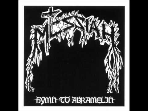 Messiah  Hymn to abramelin full