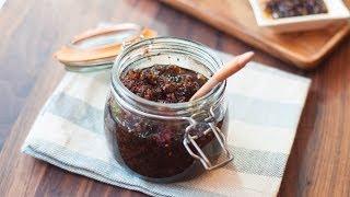 [Eng Sub]自制XO瑶柱酱 Homemade XO Sauce Recipe