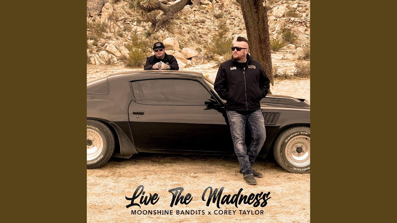 Live the Madness